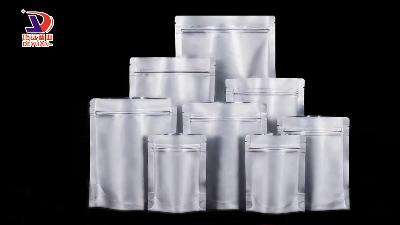 怎么检验铝箔包装袋的质量好坏?