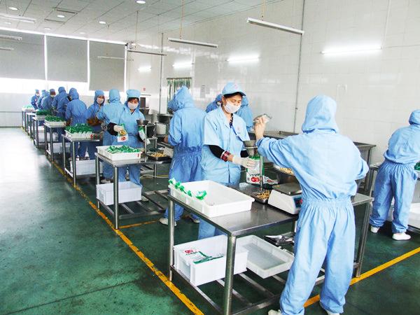 北京瑞丰祥食品加工厂-德远塑业定制案例