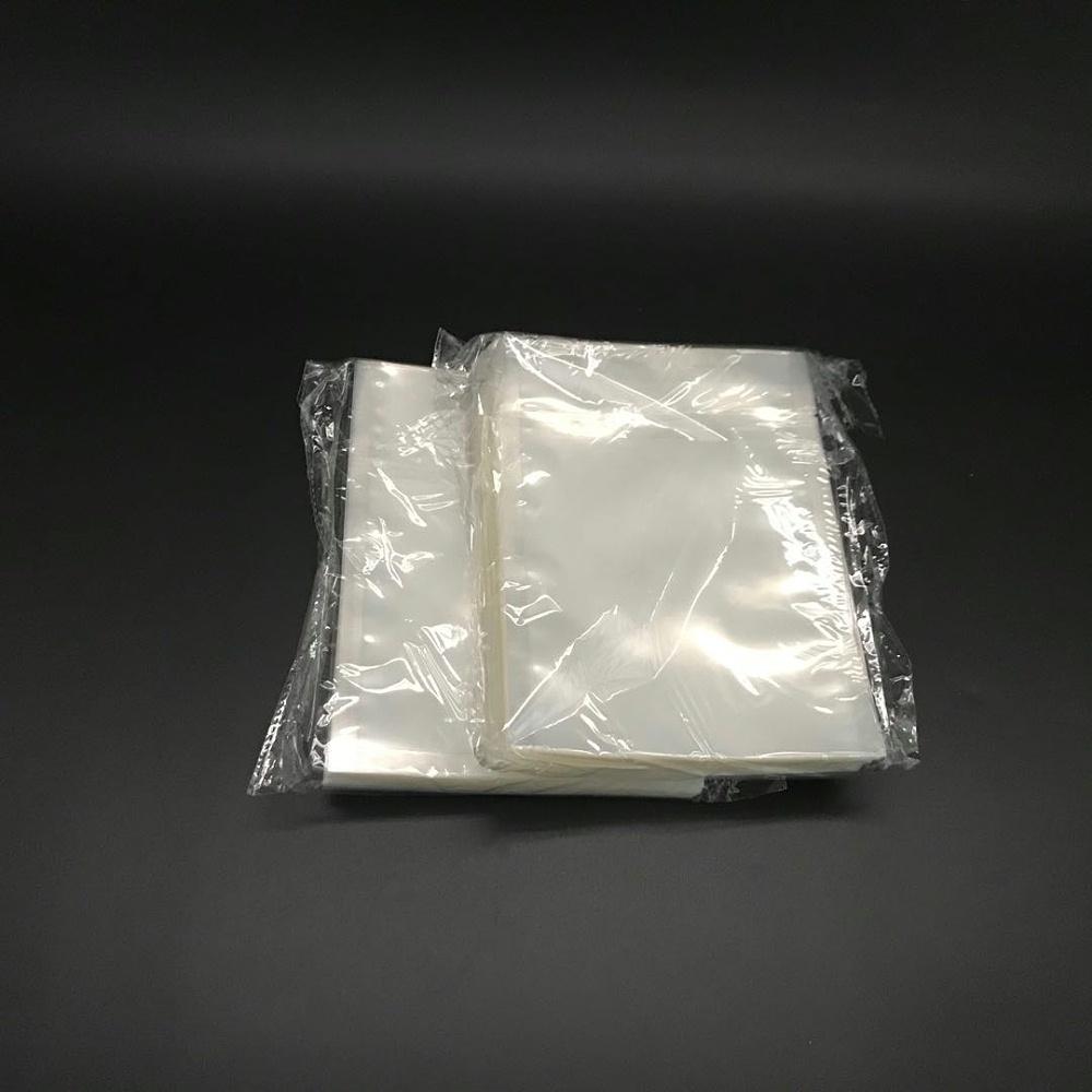 透明平口真空袋