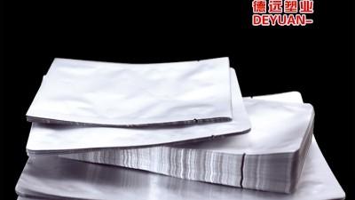 高温蒸煮铝箔包装袋有什么优点你都了解吗?