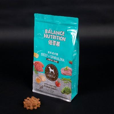 宠物猫粮狗粮食品包装袋