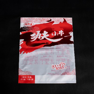 丸子肉串包装袋