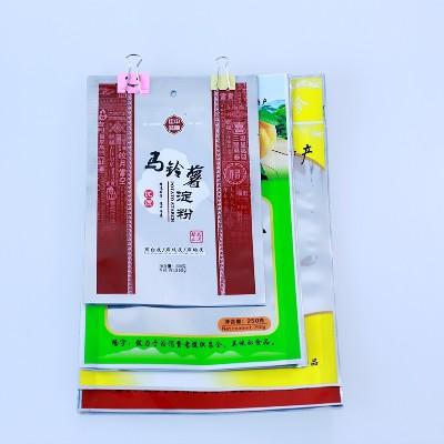 淀粉调味品包装袋