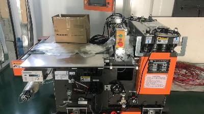 东光县德远塑业有限公司整改扩建,又上新型机械设备了!