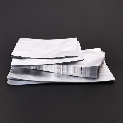 通用平口铝箔袋