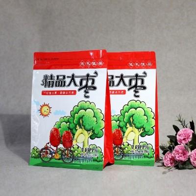枣夹核桃纸塑复合包装袋