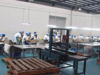围场满族蒙古族自治县洁峰食品生产有限公司-德远塑业定制案例
